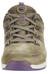 Mammut Chuck Low Shoes Women flint-velvet